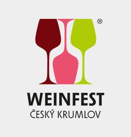 Weinfestival Český Krumlov