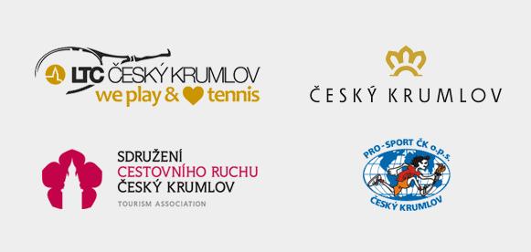 Partneři Tenis centra Český Krumlov